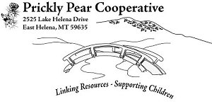 Prickly Pear Coop